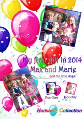 max and marie roberts dolls (horiwells collection) Tags: max marie pony tale