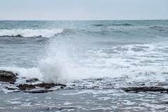 Bufoncito, Perell (Jose Antonio Abad) Tags: sea espaa beach mar playa paisaje lanscape catalua tarragona pblica perell vision:beach=0774 vision:mountain=0543 vision:outdoor=099 vision:ocean=0959 vision:clouds=0705 vision:sky=0943 josantonioabad