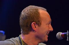 Live in Wexford Arts Centre - The Steve Cradock Band (sjrowe53) Tags: ireland england rock birmingham folk centre arts wexford oceancolourscene paulweller seanrowe stevecradock phychedelic wexfordartscentre stevecradock140214