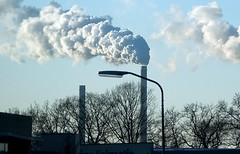 Purifying (2) (Eduard van Bergen) Tags: blue light chimney sky people white snow plant black hot green station clouds work point death europe european skies factory peace tank power state image smoke air serbia pipe explosion picture engine warmth down super steam oxygen photograph pollution single heat kosovo electricity works environment coal lucht rook pure zwart wit refinery joint funnel exhaust fabriek hydrogen pijp heated rauch zwarte co2 umwelt 2014 stoom vervuiling obilic 2017 servie