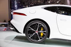 20140304093128-0079.jpg (Guillaume P. Boppe) Tags: auto show car switzerland automobile suisse geneva geneve fair salon motor jaguar press motorshow genf 2014 palexpo presse pressday