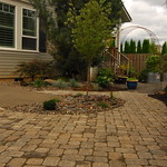 """Eye Catching Patio by Greenhaven Landscapes <a style=""""margin-left:10px; font-size:0.8em;"""" href=""""http://www.flickr.com/photos/117326093@N05/12994326025/"""" target=""""_blank"""">@flickr</a>"""
