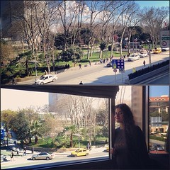 #Nowruz in #TaksimSquare