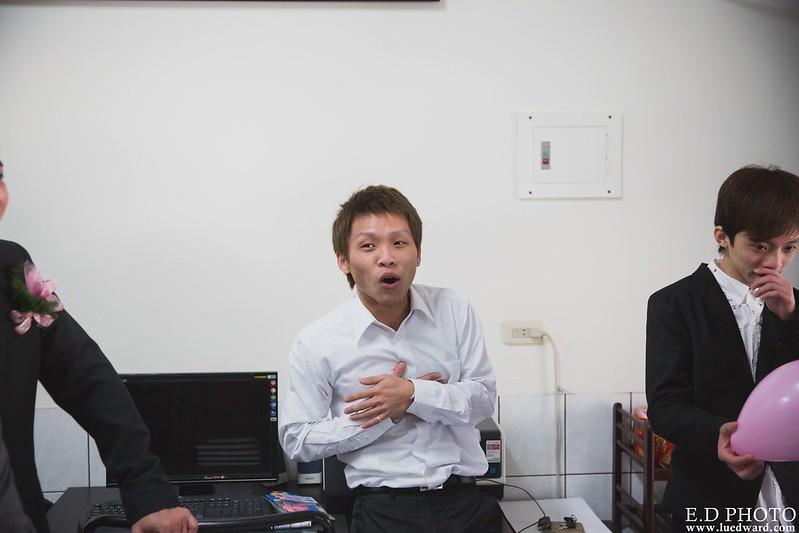 冠程&赬怡 結婚-0054
