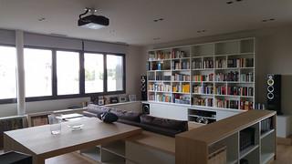 5 biblioteca