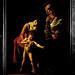 Caravaggio, Madonna dei Palafrenieri