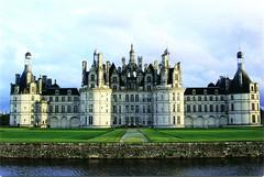 postcard - Chateau de Chambord (Jassy-50) Tags: postcard castle chateaudechambord chambord france architecture building unescoworldheritagesite unescoworldheritage unesco worldheritagesite worldheritage whs