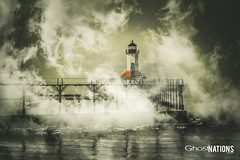 Light House (Ghost Of Nations Photography And Digital Art) Tags: ghostofnationsphotography ghostofnations