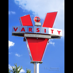 The Varsity sign - Atlanta, GA (J.L. Ramsaur Photography) Tags: jlrphotography nikond7200 nikon d7200 photography photo atlantaga fultoncountyga hotlantaga georgia 2016 engineerswithcameras varsity photographyforgod thesouth southernphotography screamofthephotographer ibeauty jlramsaurphotography photograph pic atlanta tennesseephotographer atlantageorgia downtownatlanta thevarsity downtownatlantaga hotlanta thevarsitysign varsitysign sign signage it'sasign signssigns iloveoldsigns oldsignage vintagesign retrosign oldsign vintagesignage retrosignage faded fadedsignage fadedsign iseeasign signcity cocacola cokebottle cocacolabottle coke cocacolabottlingworks cocacolascript cokesign cocacolasign 1928 since1928 frankgordy whatllyahave hdr worldhdr hdraddicted hdrphotomatix hdrvillage hdrworlds hdrimaging hdrrighthererightnow