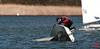L'eau est froide ....heureusement il a une combinaison (mamnic47 - Over 8 millions views.Thks!) Tags: saintquentinenyvelines yvelines voilier basenautique désalages img3626 roselière étang