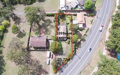499 Henry Lawson Drive, Milperra NSW