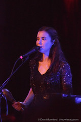 (The Owl Mag) Tags: concert donalbonico livemusic sanfrancisco slims theowlmag band lisahannigan liveband