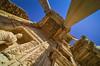 Library (PhotoGizmo) Tags: libraryofcelsus facade romanempire ephesus