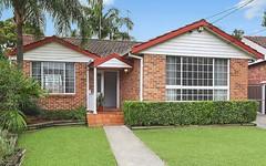 8 Semple Street, Ryde NSW