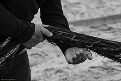 DSC_4159 s (ahcravo gorim) Tags: xávega torreira portugal mãos redes ahcravo gorim