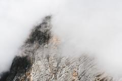 covered in clouds (desomnis) Tags: mountains mountain landscape landscapephotography landschaft landscapes clouds alps alpen lightandshadow austria österreich rocks dachstein desomnis canon6d tamronsp2470mmf28 tamron2470mm 6d