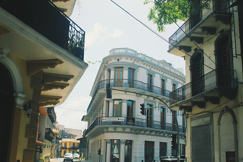 Casco Antiguo, Panama