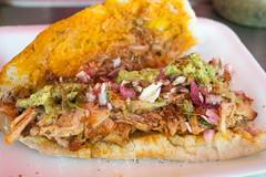 Tulum Pork roll