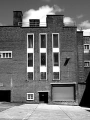 windows (chrisinplymouth) Tags: window urban plymouth devon england uk cw69x grayscale black white monochrome plymgrp city