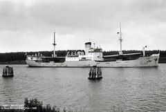 VAIGU (5218468) (001-00.00.1968) (HWDKI) Tags: vaigu imo 5218468 schiff ship vessel hanswilhelmdelfs delfs kiel nordostseekanal kielcanal nok schülp generalcargoship frachter frachtschiff