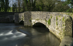 Sheepwash Bridge (l4ts) Tags: landscape derbyshire peakdistrict whitepeak ashfordinthewater sheepwashbridge longexposure 10stopfilter circularpolarisingfilter archbridge