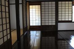 A room in Japan (famkefonz) Tags: japaneseroom omiya japan screens