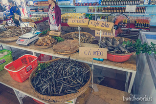 Mercado Cai Rang