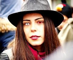 ○● Soul Carnival ●○ (Lands_of_Art) Tags: portrait streetshot streetphotocolors girl italia colorsphoto streetphotography carnevale colorsshot people different nikon nikonitalia landsofart