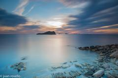 poniente (Juanroselloroig) Tags: atardecer puesta de sol ibiza
