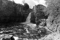 High Force (mattgilmartin) Tags: yorkshire dales waterfall gods own country
