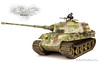 Meng King Tiger (Andy R Moore) Tags: themodellingnews kingtiger scalemodel meng 135 buildreview