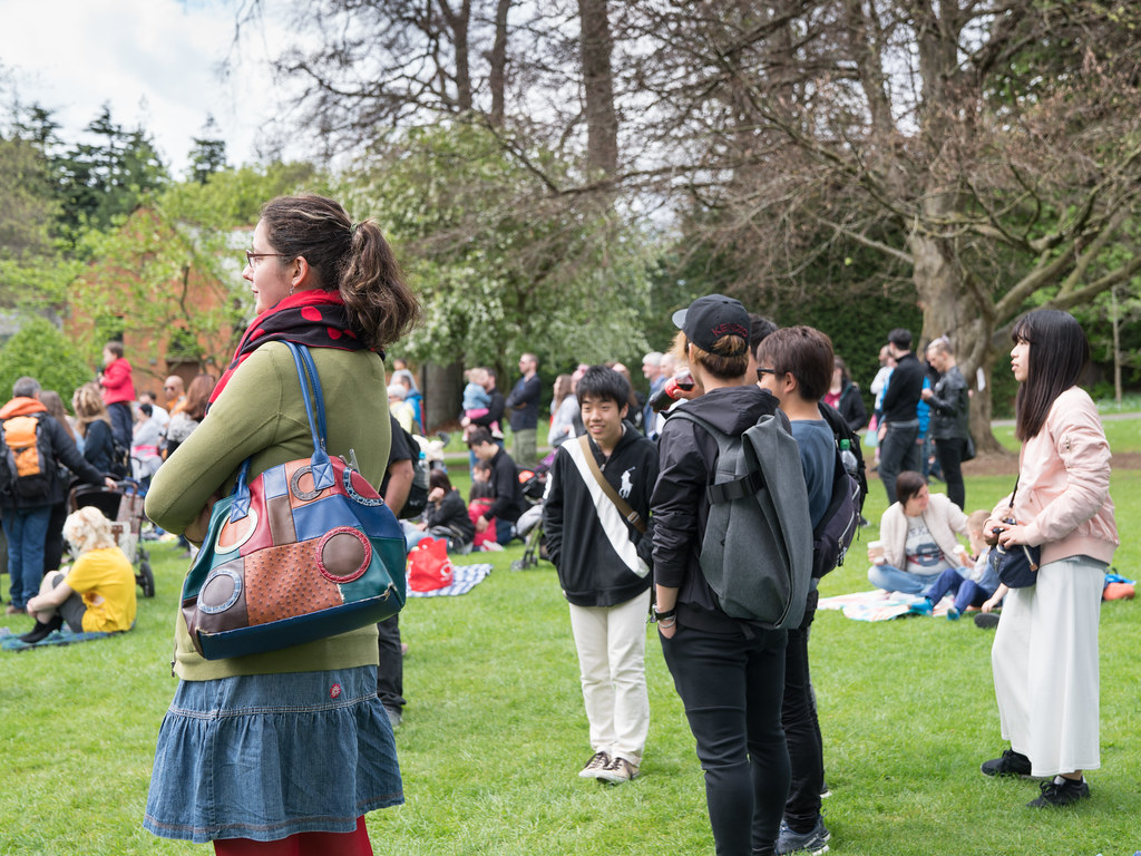 EXPERIENCE JAPAN FESTIVAL DAY 2017 [AT FARMLEIGH IN PHOENIX PARK]-127077