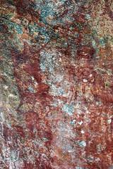 DSC05214 - BONGANI Spot 2 (HerryB) Tags: 2017 southafrica afrique afrika sar sonyalpha77 sonyalpha99 tamron alpha bechen fotos photos photography sony herryb mpumalanga rockart rockpaintings peintres rupestres san zeichnungen höhlenmalerei paintings bushmen buschmänner dstretch harman jon jonharman enhance falschfarben restauration bongani lodge mountain bonganimountainlodge spot2