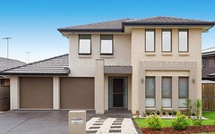 99 Mosaic Avenue, The Ponds NSW