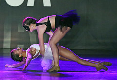 IMG_5319 (SJH Foto) Tags: dance competition event girls teenager tween