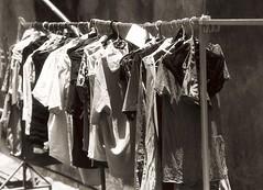 Laundry2 (yanchep_mike) Tags: nikon f90x polypanf bali blackwhite xtol clothes sanur