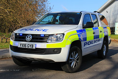 Humberside Police Volkswagen Amarok Regional Marine and Underwater Search Unit (PFB-999) Tags: humberside police policing yorkshire and the humber volkswagen vw amarok 4x4 regional marine underwater seach unit car vehicle pickup truck grilles leds yx16gyb
