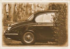my new neighbor ;-) (nirak68) Tags: 113365 2017ckarinslinsede auto car oldtimer sepia 7dwf lübeck deutschland schleswigholsteinkreisfreiehansestadtlübeck ger
