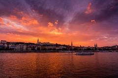 2016.09.18. Budapest (Péter Cseke) Tags: budapest danube holiday hungary landscape travel hu