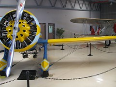 "Boeing P-26 6 • <a style=""font-size:0.8em;"" href=""http://www.flickr.com/photos/81723459@N04/33489981811/"" target=""_blank"">View on Flickr</a>"