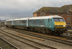 Arriva Trains Wales' Premier Service at Cardiff Central (Dai Lygad) Tags: trains railways railroads lestrains letrain chemindefer lescheminsdefer cardiffcentral wales cymru paysdegalles unitedkingdom greatbritain uk publictransit publictransport travel arrivatrainswales march 2017 photos photographs pictures images photography trainspotting jeremysegrott flick freetouse creativecommons attributionlicence attributionlicense stockphoto stock holyhead premierservice 1716cardiff britishrail markiii mark3 mkiii mk3 carriages coaches br dvt drivingvantrailer pushpull canon camera 550d eos overcast day outside outdoors world geotagged railroadcreativecommonslicense amateurphotography dailygad caerdydd transport flickr caerdyddcanolog britain british