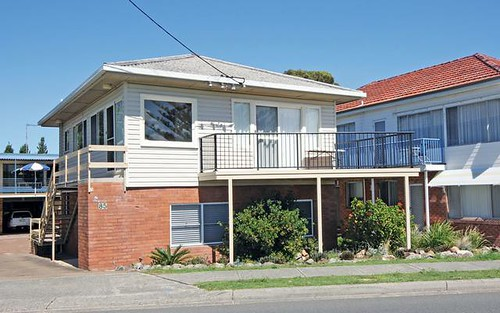 1 & 2/85 Shoal Bay Road, Shoal Bay NSW
