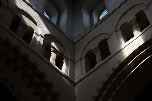 St. Albans Cathedral ©  Still ePsiLoN