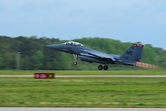 170419-F-XK411-105 (Official U.S. Air Force) Tags: jblelanlgeyafb at17 f15estrikeeagle langleyairforcebase virginia unitedstates us
