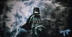 Braver United- Justice League Teaser #1 (Sir Prime) Tags: lego unitetheleague justiceleague batfleck batman batmanvsuperman custom dc dceu moc
