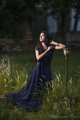 Alysha (asaduzzaman.noor) Tags: outdoor female woman girl portrait photography asaduzzaman noor canon 6d 70200mm f28l yn 560 dof dramatic windy beauty beautiful cinematic face color khulna bangladesh ku