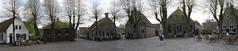 Bourtange Groningen (Roelie Wilms) Tags: bourtange groningen vesting stad nederland vestingstad