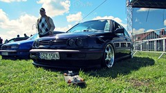 IMG_1427 (PhotoByBolo) Tags: car cars tuning stance vag audi seat vw volkswagen meeting carmeeting nowy staw wheels dope vr6 lowandslow low slow airride air ride criusing cruse 10th edition clasic classy moto petrol bmw a4 a6 golf passat interior engine a3 family polish works