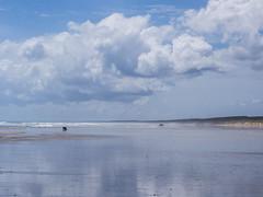 90 Miles Beach (2) (Teelicht) Tags: 90milesbeach küste meer neuseeland newzealand nordinsel northisland northland strand tasmansea tasmansee beach coast sea ninetymilesbeach