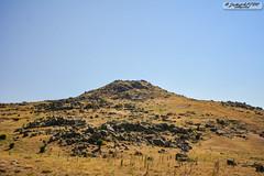 Hill (zulkifaltin) Tags: türkiye kırşehir kaman manzara landscape tepe dağ kırsal